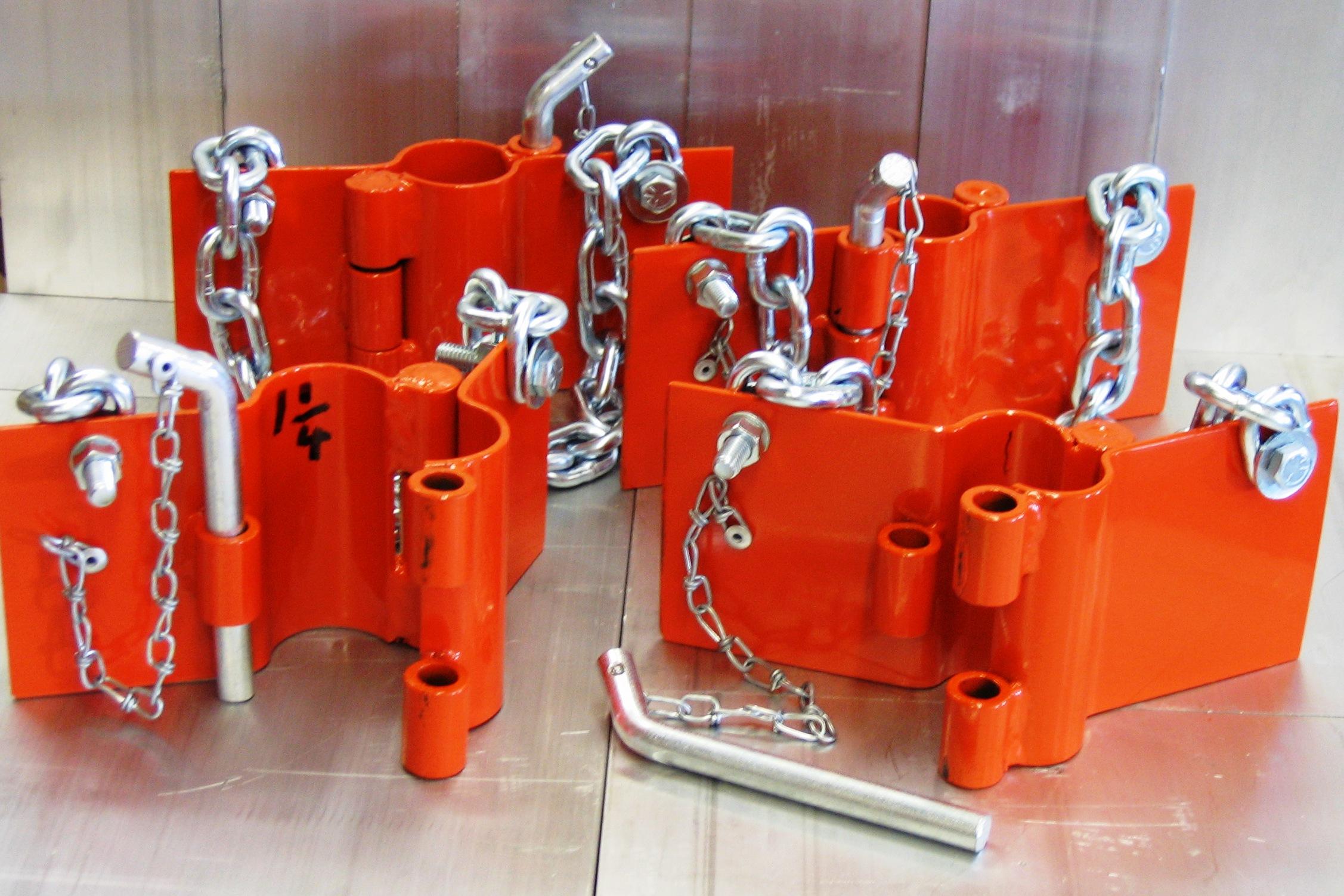 PVC Pipe Elevators