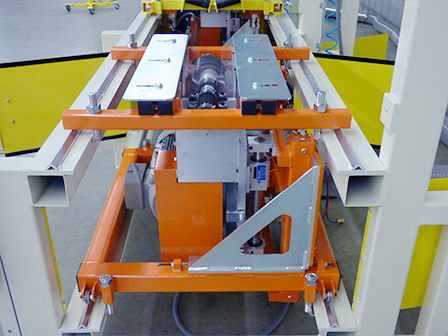 PVC Pipe Slotting Machine - PVC well screens