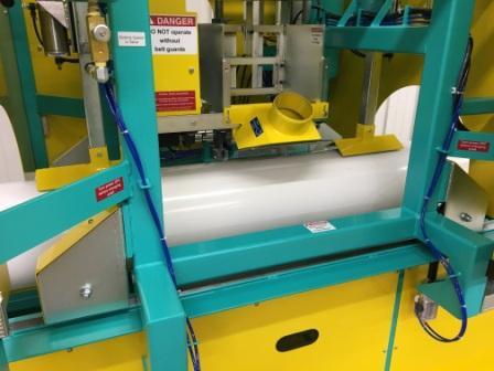 JK620 & JK630 PVC Pipe Slotting Machine | J&K Tool Company, Inc
